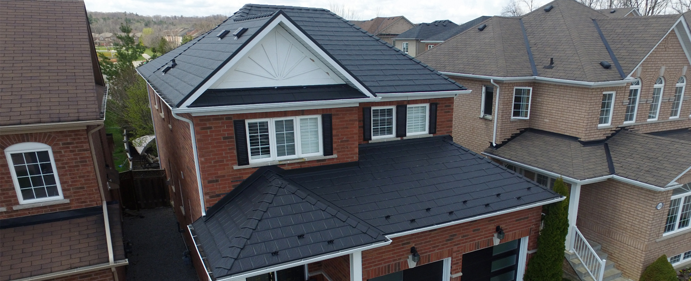 Armadura Metal Roof System Roofing Manufacturers